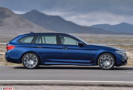 car reviews new car pictures for 2017 2018 bmw 5 series touring