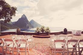 destination weddings st destination wedding and revelry in st lucia
