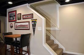 Finish Stairs To Basement by Beautiful Finish Basement Stairs W92cs 8569