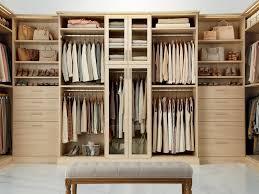 modern closet systems design