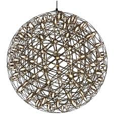 citilux replica moooi raimond pendant 89cm cool white