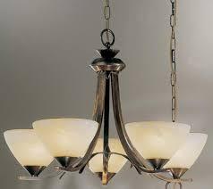 5 light bronze chandelier carlisle 5 light bronze chandelier