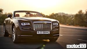 roll royce brown rolls royce dawn reviewmotoring middle east car news reviews and