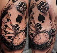 guys tattoos dice tatoo pinterest guy tattoos tattoo and guy