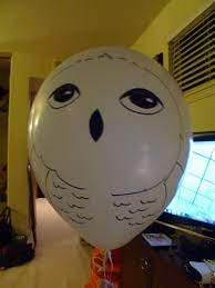 owl balloons balloons craftster chic