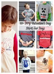 boy oh boy oh boy crafts 10 diy boy valentine u0027s day shirt