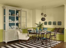 Painting Dining Room With Chair Rail Dining Room Unique Paint Color Ideas For Dining Room Dining Room