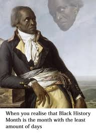 Funny Black History Month Memes - funny memes from famous paintings