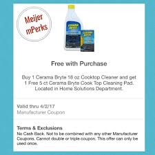 Cerama Bryte Cooktop Cleaner Cerama Bryte Cleaning Products Home Facebook