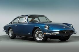 cars ferrari blue classic cars for sale graypaul classic