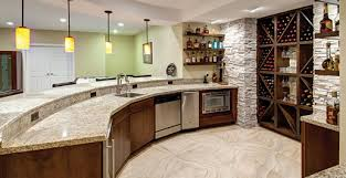 colorado finished basements basement bar