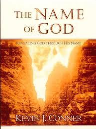 the name of god u2013 kevin j conner