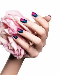 nagellack designs 1001 ideen für elegante nageldesigns mit stil freshideen