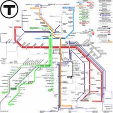 Amtrak Northeast Regional Map by Mbta Asks For Public To Help Pick New Systemwide Map Masslive Com