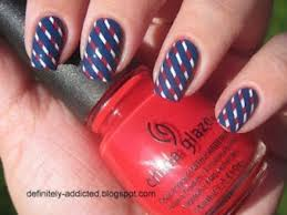 patriotic fingers july nail art ideas plus giveaway simple nail