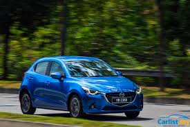 mazda cars price list review 2017 mazda 2 jinba ittai goodness reviews carlist my