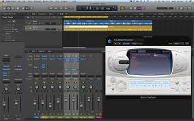 logic tutorial creative fx routing step by step musictech 11 because of the way we ve created the routing you always have the option of monitoring through the plug ins live of course with the alternative method