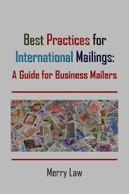 Best Font For Business Email by Best Practices For International Mailings A Guide For Business