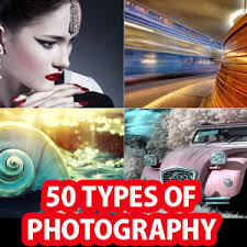 Types Of Photography 50 Different Types Of Photography Styles With Exles For Your