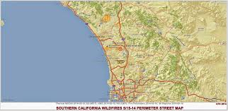 California Wildfires San Diego by Cfn California Fire News Cal Fire News Quick Look 8