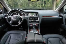 Audi Q7 Diesel Mpg - 2015 audi q7 u2013 driven u2013 latest audi car news reviews pictures