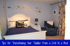 Transitioning Toddler From Crib To Bed Transitioning Todder To Size Bed From Crib