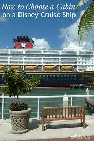 Disney Fantasy Floor Plan How To Choose A Cabin On A Disney Cruise Ship