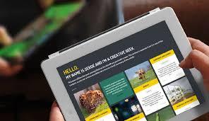 membuat web interaktif menaikan popularitas merek melalui website interaktif teamwork