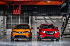 nissan rogue vs toyota rav4 2017 2017 nissan rogue sport reviews and rating motor trend
