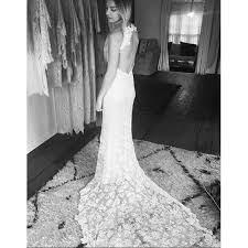 lace mermaid wedding dresses halter backless lace mermaid wedding dresses