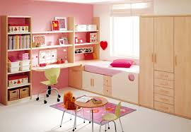 Little Girls Bedroom Decorating Ideas Simple Design Little Girls - Girls bedroom theme ideas