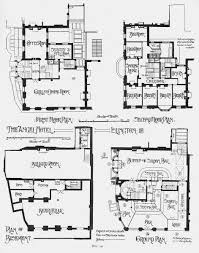 hatfield house floor plan the angel and islington high street british history online