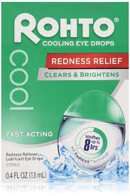 cool green products amazon com rohto cool redness relief eye drops 0 4 fl oz health