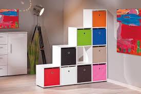 separateur de chambre etagère caboto bibliothèque séparateur de pièce meuble séparation