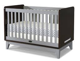 Black Convertible Crib by Giveaway Zutano Tivoli Convertible Crib Project Nursery