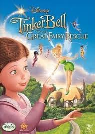 tinker bell fairy rescue u201d notes parents