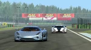 real racing 3 gameplay koenigsegg agera r vs koenigsegg regera