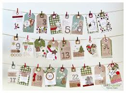 38 best advent holiday countdown calendars images on pinterest