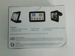 Usa Maps Tomtom by Amazon Com Tomtom Via 1410m 4 3 Inch Portable Gps Navigator With