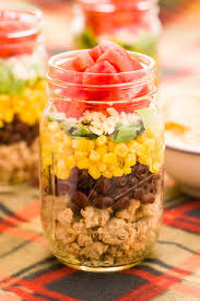 8 easy tailgate food ideas to make in jars tailgating