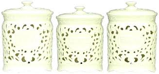 kitchen canisters canada canisters for kitchen misschay