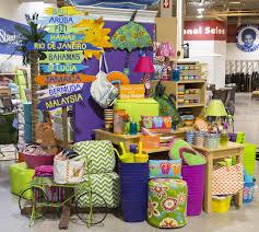 tropical home decor accessories trend forecast tropical fantasy
