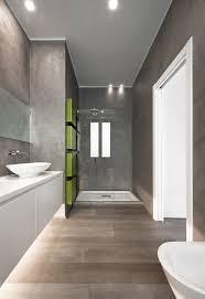 Grey Wall Bathroom Bathroom Design Decor Concept Ideas Great Home Design