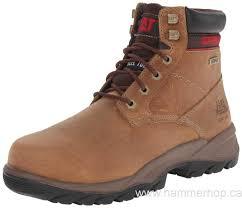 womens caterpillar boots canada s caterpillar verse 6 inch wp st work boot