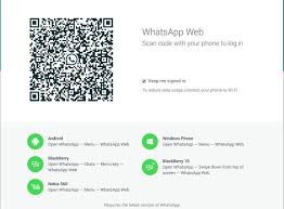 Whatsapp Web Using Whatsapp Web For Business Here S Something To Keep In Mind
