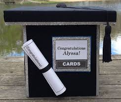 graduation money box best 25 graduation card boxes ideas on grad party