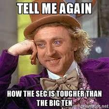 Wisconsin Meme - 18 hilarious big ten memes for your enjoyment