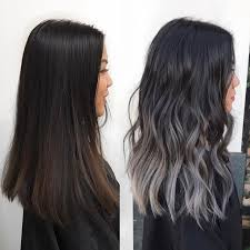 grey hair highlights and lowlights grey hair highlights pictures 4k wallpapers
