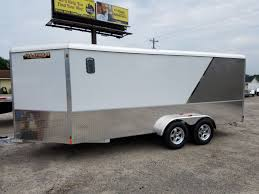 Aluminum Landscape Trailer by Home At The Beach Rv Llc New Used Consignments Flatbed