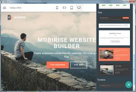 webseiten design programm offline website builder software